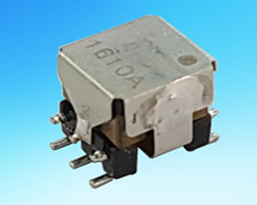 Low power SMD transformer, apply for UAV, car parking sensor
