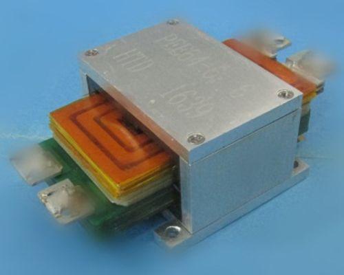Medical high power planar transformer