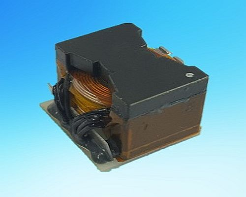 Vehicle-Mounted high power planar transformer, max power 50kHz to 150kHz