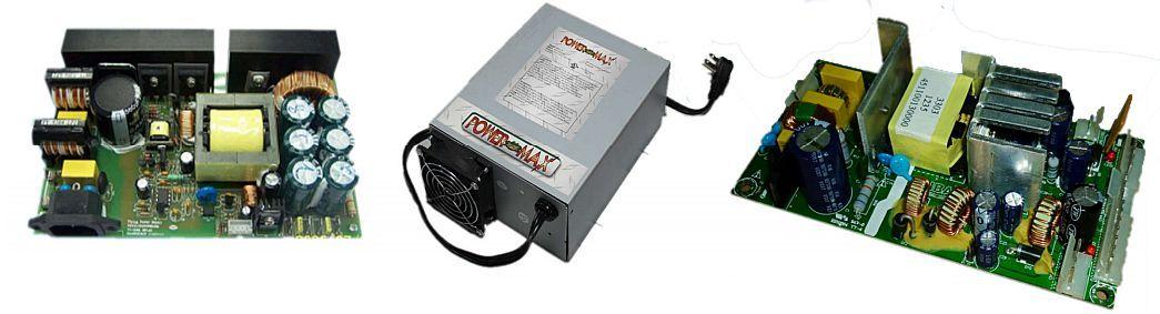 ODT Power Supplies